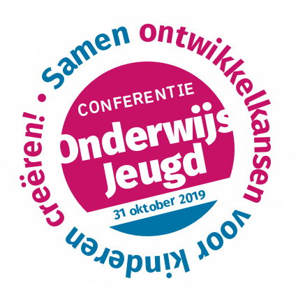 Logo Conferentie Onderwijs Jeugd